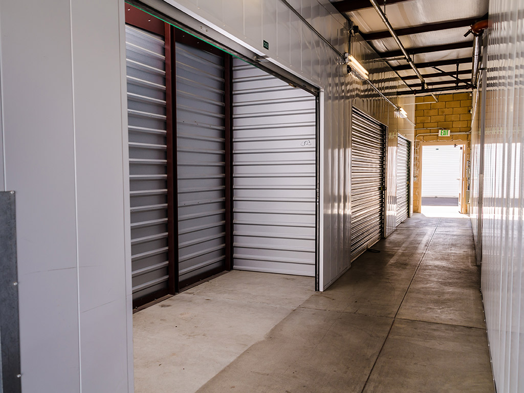 Paso Robles Storage Facilities Dandk Organizer